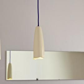 Engelstrompete Leuchte Lampe Design LED